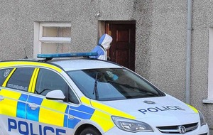 Man charged with murder over Portavogie death