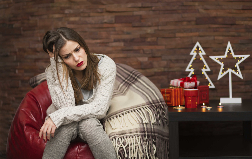 Christmas 'loneliest time of year' for one-in-six
