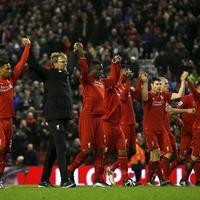 Divock Origi delivers dramatic point for Liverpool