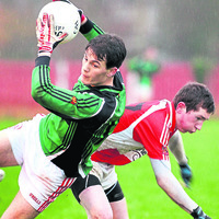 Moortown minors fight their way into semi-finals at St Paul's