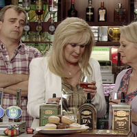 Soap characters drink too much booze, say experts