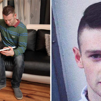 Young father Christopher Meli 'robbed as he lay dying'