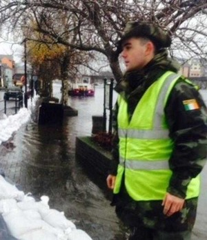 Communities continue to wait for Shannon levels to subside
