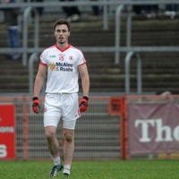 Shay McGuigan lashes Mickey Harte over comments