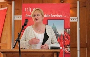 Nipsa says no to Stormont's Fresh Start agreement