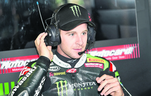 Motorcycling: Jonathan Rea enjoys historic year on the track