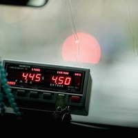 New meter rules 'may take taxis off the road'