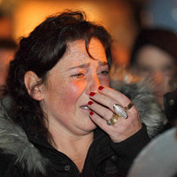 Hundreds attend vigil for tragic Christopher Meli