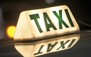 Uber stays cool over taxi shortage reports
