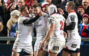 Ulster determined to secure victory against Toulouse