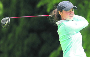 Long year of golf success for Ireland's amateur stars
