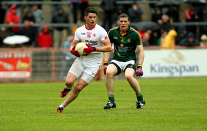 Richie Donnelly wants regular starting spot with Tyrone