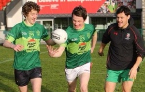 Players from six Ulster counties named as Queen's Future Stars