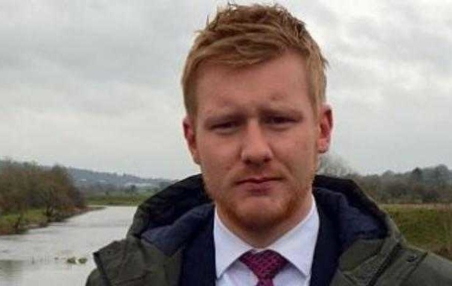 SDLP selects Daniel McCrossan as new West Tyrone MLA