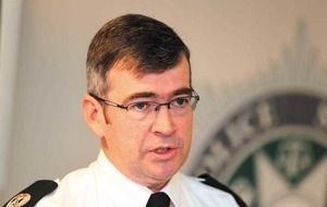 Police have met Peadar Heffron about Ombudsman's report
