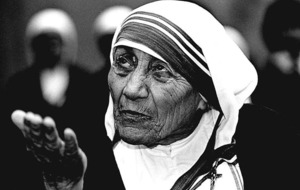 Irish supporters of Mother Teresa overjoyed at sainthood