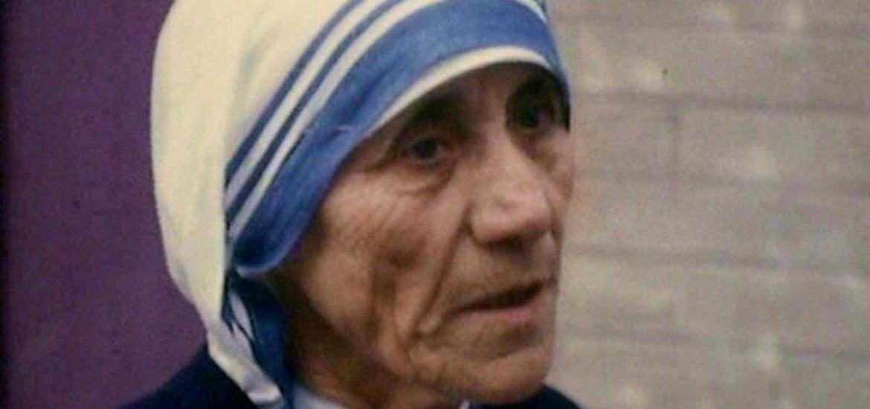 Mother Teresa Soup Kitchen