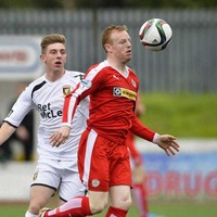 George McMullan: Cliftonville can't afford to slip up