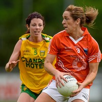Ulster ladies' football trio in quest for world netball success