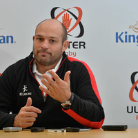 Rory Best always had faith Ulster would come good