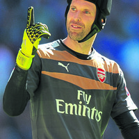 Arsene Wenger: A quality goalkeeper is crucial to success