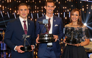 Andy Murray wins BBC Sports Personality of the Year for 2015