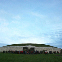 Jarlath Kearney: Newgrange can teach us much about the pursuit of dreams