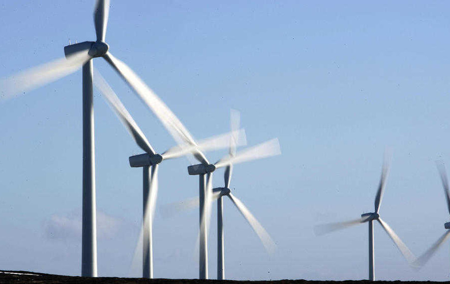 Farmers seek judical review over plan to axe wind turbine subsidies