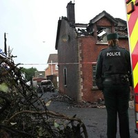 Family left devastated after fire destroys Co Down home