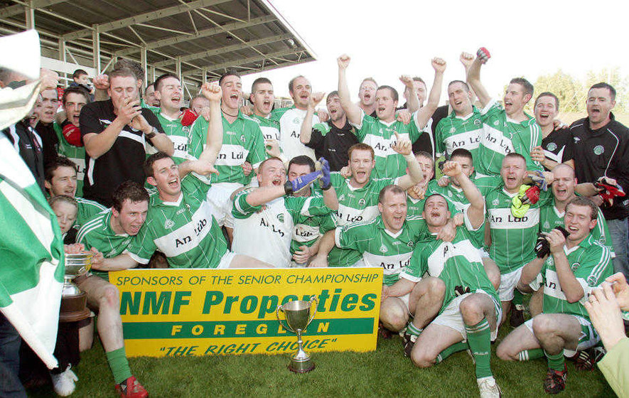 Derry games review set to ditch back-door championship