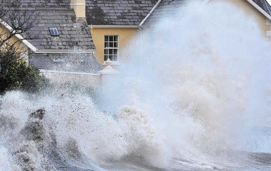 New forum to tackle issue of coastal erosion