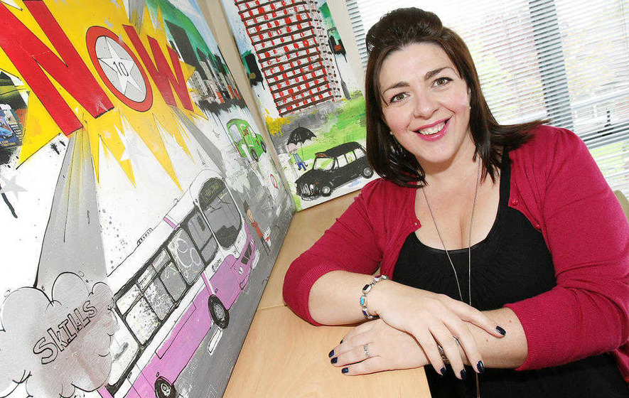 NOW Group in call for public to 'buy social' and support social enterprise