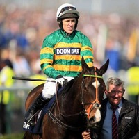 Bookies tip champion jockey McCoy for knighthood