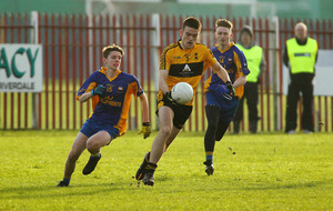 St Eunan's go goal crazy against Gaels to reach Ulster minor final