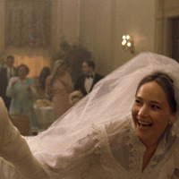 Film: Jennifer Lawrence sweeps the floor clean in Joy