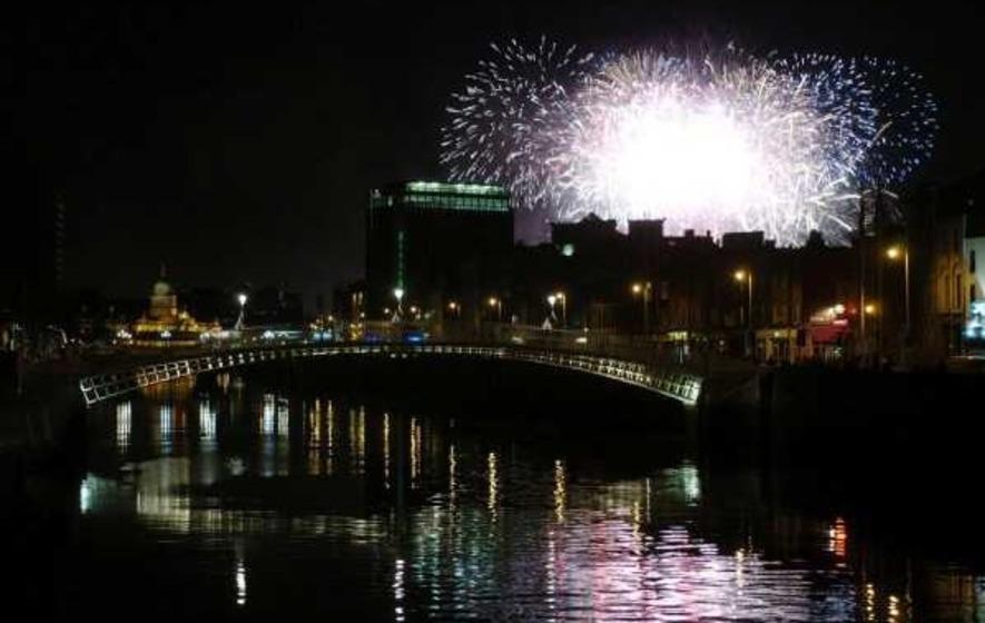 lifestyle news visiting dublin epic journey ireland capital