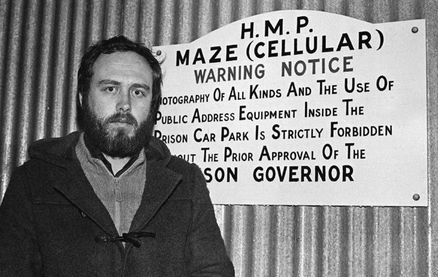 British alarm over rising Sinn Féin vote in 1988
