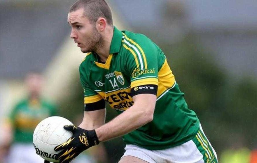 Kerry GAA player Patrick Curtin dies after accident in Guatemala