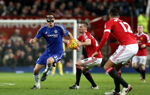 United draw with Chelsea was a 'beautiful' game - Schneiderlin