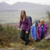 Weekend Walk: Slievenaslat, Castlewellan Forest Park