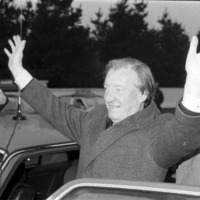 Haughey distrusted his own foreign affairs department