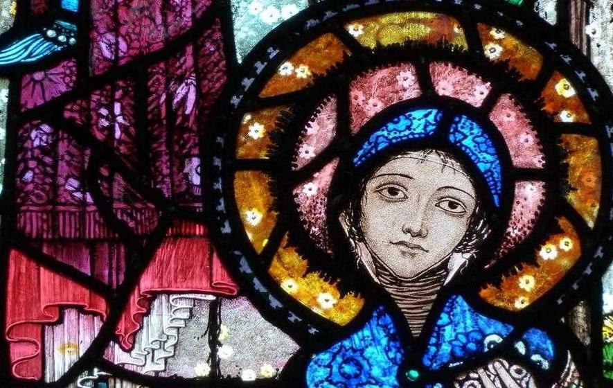 Wilhelmina Geddes: Window on a remarkable life