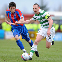 Liam Polworth strikes at death to win thriller for Inverness