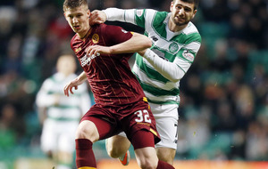 Ben Hall sets Motherwell up for win over St Johnstone