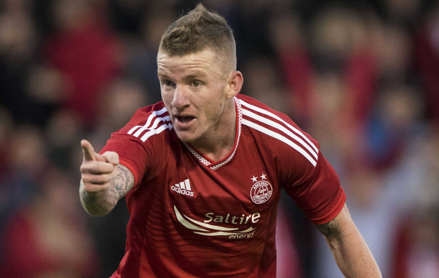 Aberdeen miss opportunity to go ahead of Celtic to top