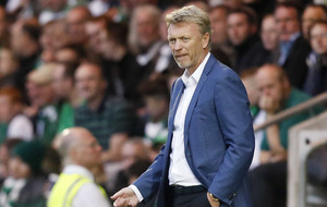 David Moyes says United should stand by Louis van Gaal