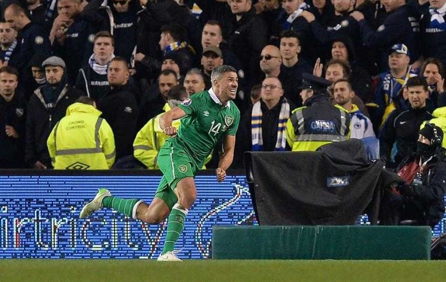 Jonathan Walters: a man who showed his true worth in 2015