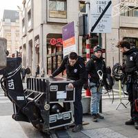 Belgian police arrest 10th suspect in Paris attacks probe